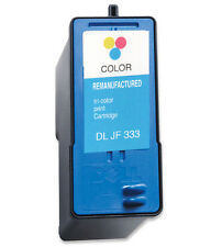 Non-OEM For Dell 6 Series Colour Printer Ink Cartridge JF333
