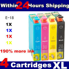 1 Set XL Ink Cartridges Replace for EPSON Printer Daisy