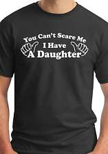 You Can't Scare Me I Have A Daughter Fathers Day Gift for Dad from Kids Funny