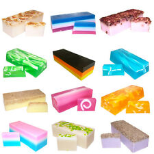 NEW Hand Crafted Soaps- FRESH & FUNKY - Natural Ingredients