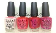 DISCOUNTINUED- OPI Nail Lacquer-Nice Stems Collection Summer'11 -Pick any Color