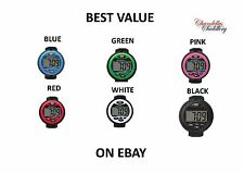 Optimum Time OE 3 Series Event Watch - Choice Of 6 Colours + Worldwide Shipping