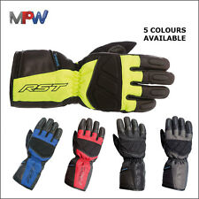 RST Alpha II 1886 Mens Waterproof Gloves Motorcycle Scooter