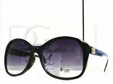 New DG Vintage Celebrity Oversized Womens Sunglasses + Free Pouch    DG26776