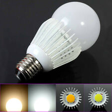 High Power E27 10W COB LED Lamp Bulb Light AC85V-260V Super Bright Wholesale!