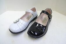BRAND NEW GIRLS' BACK TO SCHOOL MARY JANE FORMAL/DRESS SHOES SIZE 12 - 5