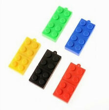 New Building Block Model 4-32GB USB 2.0 Enough Memory Stick Flash pen Drive