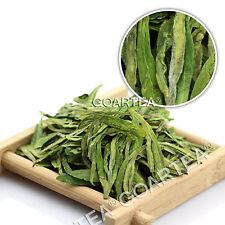 NEW Organic Supreme An ji Bai Cha Long Jing White Dragon Well Chinese GREEN TEA