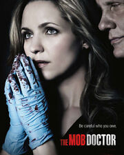 Mob Doctor, The [Cast] (52642) 8x10 Photo
