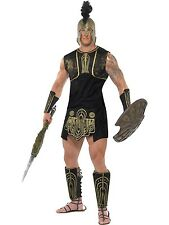 Adult Mens Achilles Ancient Greek Myths & Legends Smiffys Fancy Dress Costume