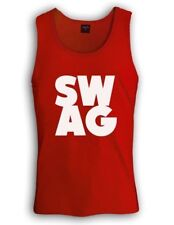 SWAG Singlet Tank Yolo music hiphop money Most Dope Illest HIGH Cali SOCAL GANG