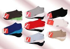 Women's + Men's Sneaker Socks Puma 251025 3erpack 65% Cotton