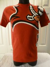 """4801 Mens NFL TEAM Apparel TAMPA BAY BUCCANEERS """"Side View"""" Jersey Shirt"""
