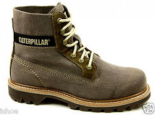 Caterpillar Cat Colorado Canyon Gunsmoke Lace Up Outdoor Ankle Boots Size 6-11