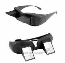 New Creative Lazy Horizontal Glasses Reading TV Sit View Glasses Lie Down On Bed