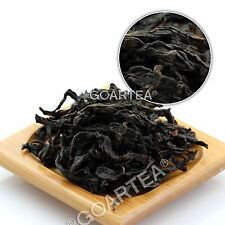 Organic Premium Da Hong Pao Big Red Robe Wuyi Mountain Rock Chinese Oolong Tea
