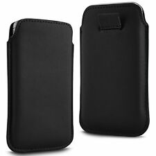 SOFT PU LEATHER PULL FLIP TAB CASE COVER POUCH FOR SAMSUNG GALAXY NOTE 3 (2013)