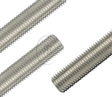 Threaded Bar Studding MARINE GRADE A4 STAINLESS STEEL Threaded Rod all Sizes