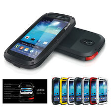 Strong Shockproof Waterproof Heavy Duty Case Cover for Samsung Galaxy S4 i9500