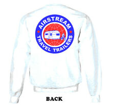 VINTAGE AIRSTREAM TRAVEL TRAILER SWEATSHIRT