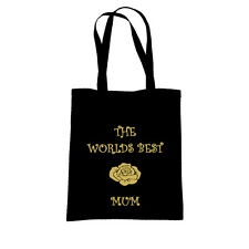 CANVAS, TOTE SHOPPING BAG, for MUM, GREAT MOTHERS DAY / Birthday Gift