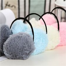 Winter U Pick Nice Colorful Earmuffs Ear warmer Earlap Warm Ear Muffs Headband