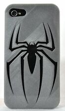 Spiderman iPhone 4, 4S, 5, 5S Phone Case The Amazing Spider man Cover Spider Man