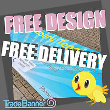 Banner Printing Outdoor Banners For All Occasions-Free Design & Delivery - Fast!