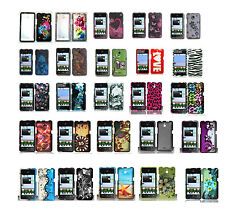 Hard Case Phone Cover for Straight Talk Huawei Plus H881C / Valiant Y301