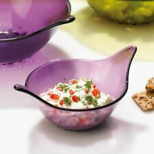 Koziol LEAF XS Dip Bowl - Great for dips,tapas, finger foods.  In 4 Colors
