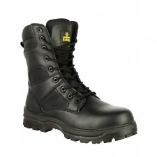 (Free PnP) Amblers Safety FS009C Safety Boot / Mens Boots