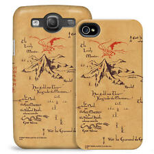 The Hobbit: An Unexpected Journey Thorin`s Map Phone Case for iPhone and Galaxy