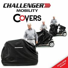 MOBILITY COVER Vinyl Heavy Duty, Scooter & Power Wheelchair, All Sizes- Best Buy
