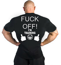 Gym motivation Bodybuilding Training weight lifting FUNNY GIFT  Workout TSHIRT