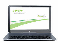 Acer Aspire R7 15.6 Touch Screen Protector High Clarity/Anti Glare