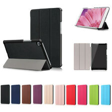 Leather Magnetic Smart Cover Sleep Wake Case Skin For Apple iPad 5 5th air 261