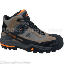 Panoply TW200 Mens Work Safety Boots Shoes Hiker Hiking Composite Toe Cap Sole