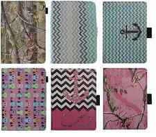 Blackberry Playbook 7-Inch Tablet Chevron Anchor tribal AZTEC CASE COVER STAND