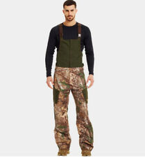 Under Armour Ridge Reaper Shell Bib ColdGear (Realtree Xtra) 1220585-946