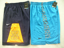 """NWT"" Nike Mens ""LeBron James"" DRI-FIT Game Time 10 Basketball Shorts"