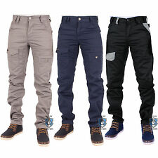NEW MENS ETO JEANS DESIGNER BRANDED DARK BLUE BLACK STRAIGHT FIT CHINOS  PANTS