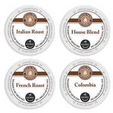 Barista Prima Coffeehouse PICK ANY FLAVOR Keurig K-Cups 96-Count