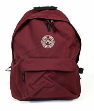 Fly Leaf Bag Back pack Streetwear Hipster Tumblr Hype School College Uni BP3