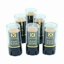 The X Factor Pan Stick Foundation - Choose Your Shade