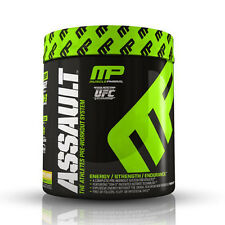 Muscle Pharm Assault 290g New ! Concentrate 20 Servings   *Europe Free Shipping*