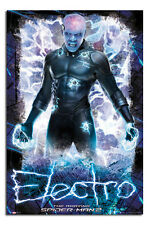 The Amazing Spiderman 2 Electro Poster New - Laminated Available