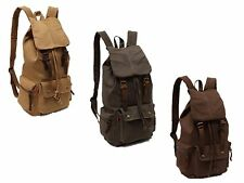 School Student Backpack, Casual Backpack 3 Colors