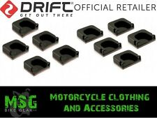DRIFT HD GHOST HD 720 CAMERA CURVED & FLAT ADHESIVE SPORTING PIC 'n' MIX MOUNTS