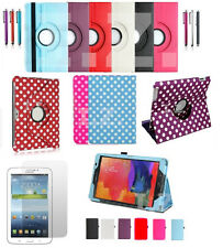 "360 Rotating/Folio Folding Leather Case for Samsung Galaxy Tab PRO 8.4"" SM-T320"