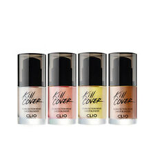 [CLIO] Kill Cover Pearlfection Wear Sheer Blender - 20ml